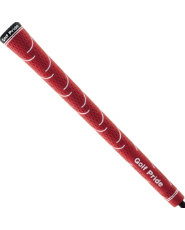 Golf Pride® VDR® Standard Grip - Red