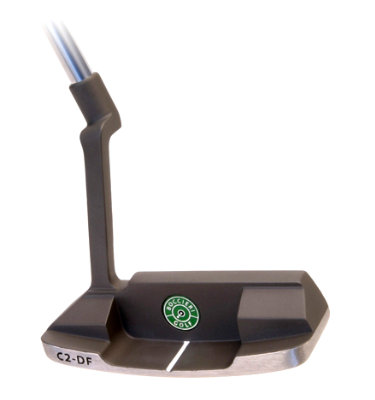 Heavy Putter C2-DF Men's Putter