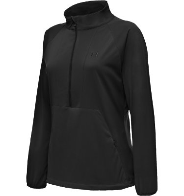 Under Armour Women's Invitational Wind Shirt