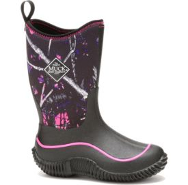 Muck Boot Kids' Hale Insulated Rubber Hunting Boots| DICK'S ...