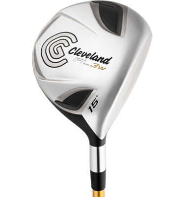 Cleveland Men's Launcher FL Fairway