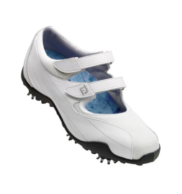Home > Apparel > Golf Shoes > Womens Golf Shoes > FootJoy-Womens-LoPro