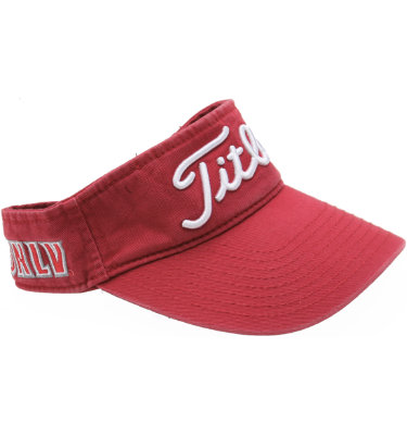 Titleist Collegiate Visor