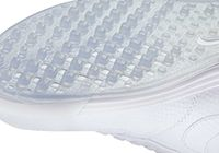 Integrated Traction Outsole