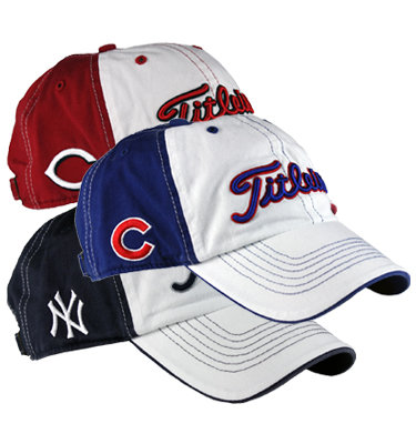 Titleist MLB Adjustable Cap
