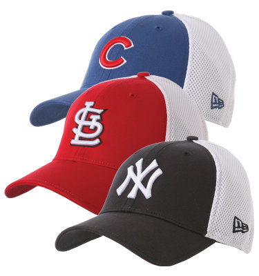 Imperial MLB Licencsed Cap