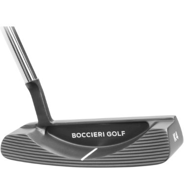 Heavy Putter Black K4