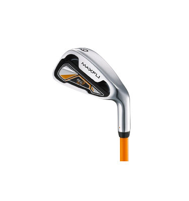 Maxfli Junior's Series I Gold 6 Iron