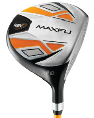 Maxfli Junior