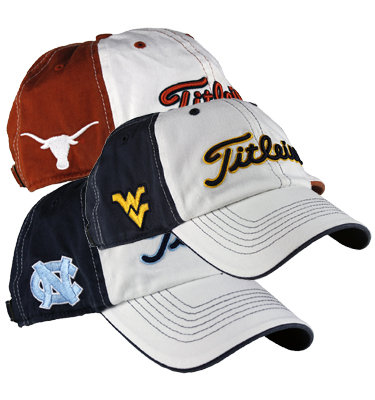 Titleist NCAA Hat
