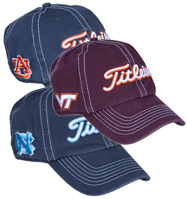 Titleist NCAA Cap