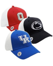 Imperial Headwear NCAA Licensed Cap