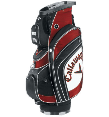 Callaway Men's Org 14 Sport Cart Bag