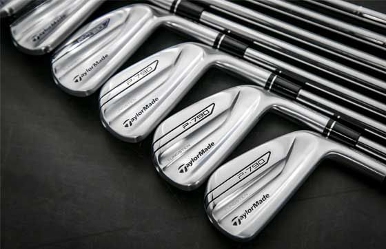 TaylorMade P790 Irons: This Beauty is a Beast