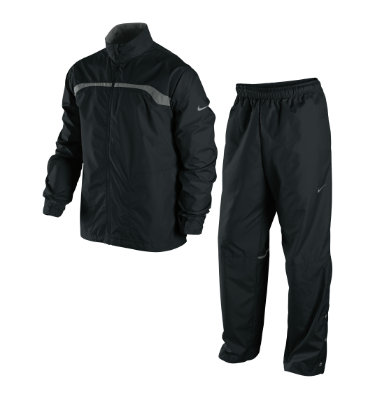 Nike Men's Packable Rain Suit