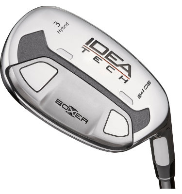 ADAMS GOLF Men's Idea Tech a4OS Hybrid