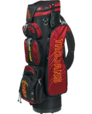 Datrek NCAA Impact Cart Bag