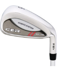 CER 851+ HS Hollow Iron Component Head