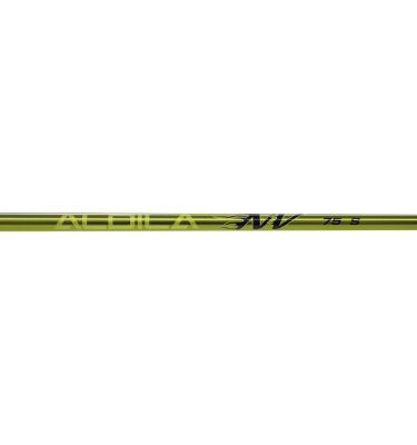 Aldila NV 65 Graphite Wood Shaft (.335