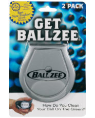 ProActive Sports BallZee 2 Pack