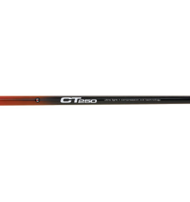 Matlby CT-250 Graphite Wood Shaft (.350