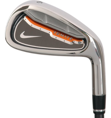 Nike Ignite Men's Iron Set