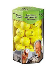 Almost Golf P3 Practice Ball 36 Ball Pack