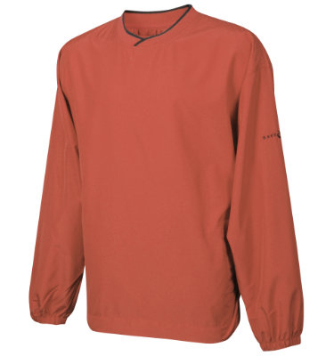 Rae's Creek Men's Unlined Windshirt