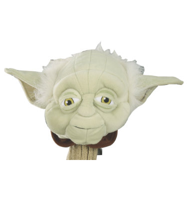 Hornungs Yoda Novelty Headcover
