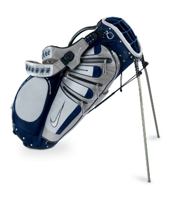 Nike Golf Sasquatch Tour Stand Bag