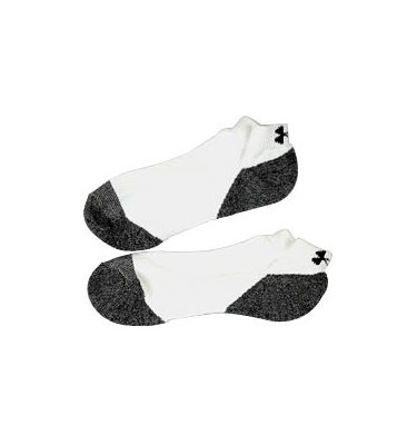 Under Armour Men's Lo-Cut Golf Sock