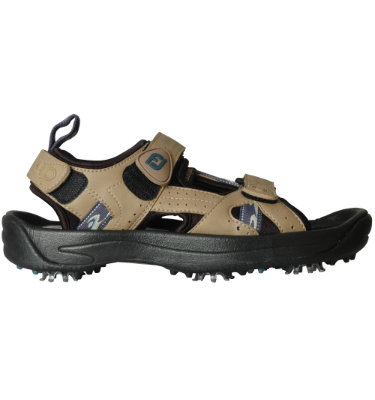 FootJoy Womens CoolJoy Sandal - Brown
