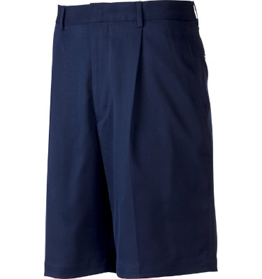 Walter Hagen Men's Pleated Short