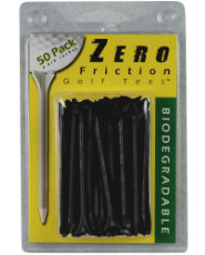 Zero Friction Golf Tees 35 Count