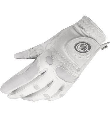 Bionic Women's StableGrip Golf Glove - White