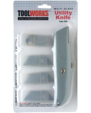 GolfWorks Utility Knife Kit