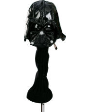 Hornungs Darth Vader Novelty Headcover