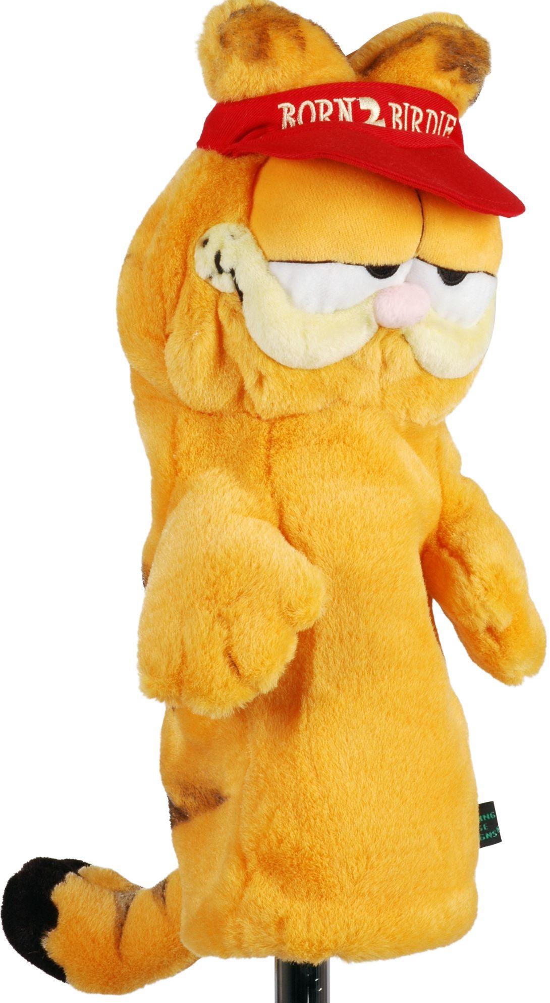 Winning Edge Garfield Novelty Headcover