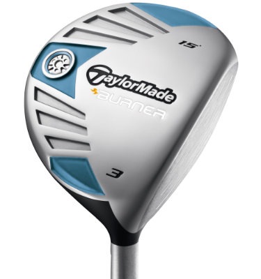 TaylorMade Burner Women's Fairway Wood