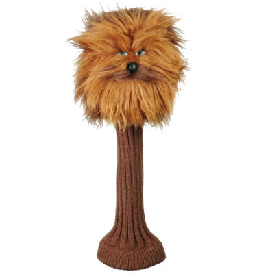 Hornungs Chewbacca Headcover