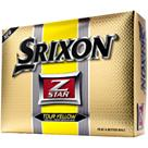 Srixon Men's Z Star Tour Yellow