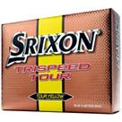 Srixon TriSpeed Tour Yellow