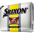 Srixon Men's Z Star XV Tour Yellow