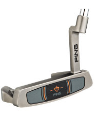 PING iSeries ½ Wack-E Putter