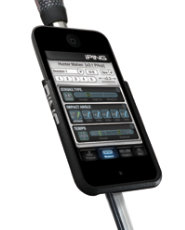 PING Cradle for iPod Touch