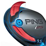 PING Men's i25 PWR 65 Driver