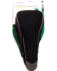 Golf Galaxy Premium Magent Headcover - Driver
