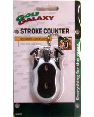 Golf Galaxy Two-In-One Stroke Counter