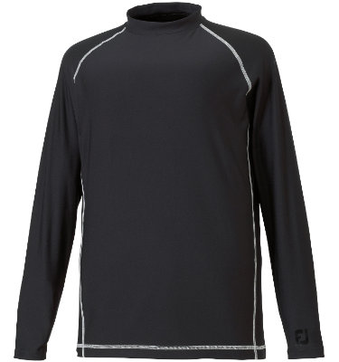 FootJoy Men's Performance Baselayer Long Sleeve Crew