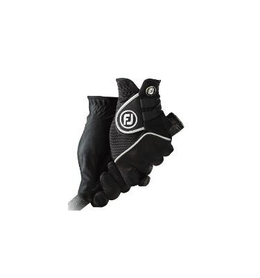 FootJoy Women's RainGrip Wet Weather Golf Glove - Pair